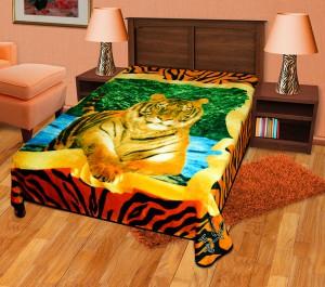 Matrimonial Tigre 2.00 x 2.20 m.