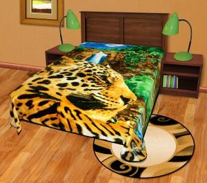 Matrimonial Jaguar 2.00 x 2.20 m.